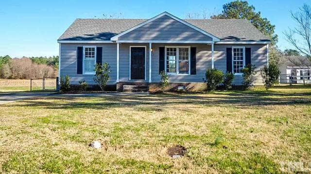 Photo 1 of 17 - 704 Towne Square Rd, Wendell, NC 27591