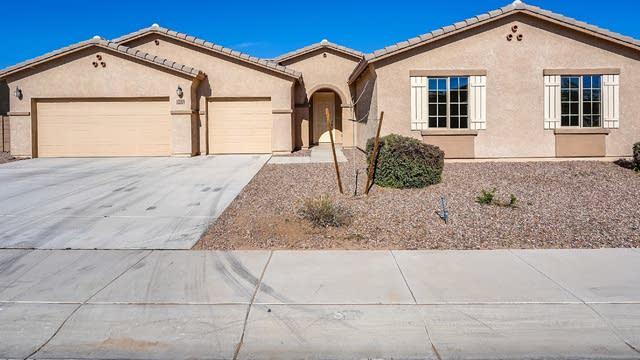 Photo 1 of 27 - 5740 W Hidalgo Ave, Phoenix, AZ 85339