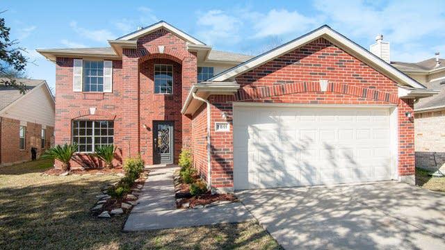 Photo 1 of 17 - 7811 Cedar View St, Baytown, TX 77523