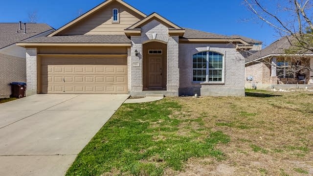 Photo 1 of 19 - 3511 Bennington Way, San Antonio, TX 78261