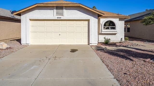Photo 1 of 23 - 6452 W Townley Ave, Glendale, AZ 85302