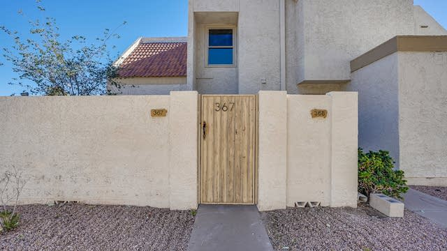 Photo 1 of 21 - 1342 W Emerald Ave #367, Mesa, AZ 85202