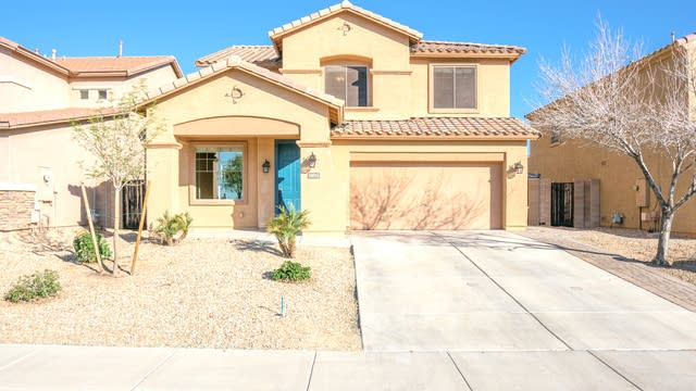 Photo 1 of 20 - 18016 W Mission Ln, Waddell, AZ 85355
