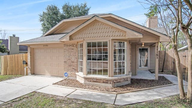 Photo 1 of 16 - 11151 Thunderhaven Dr, Houston, TX 77064