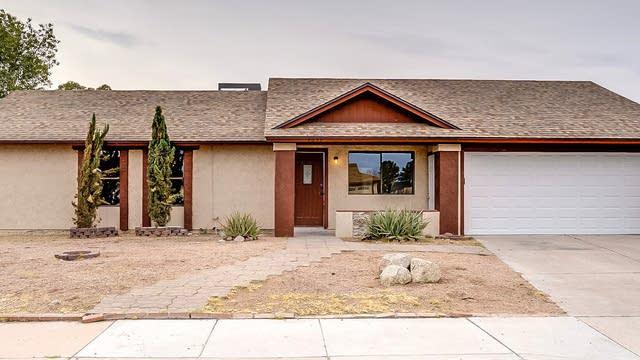 Photo 1 of 14 - 2659 E Covina St, Mesa, AZ 85213