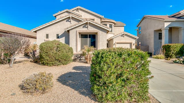 Photo 1 of 26 - 2222 W Jasper Butte Dr, Queen Creek, AZ 85142