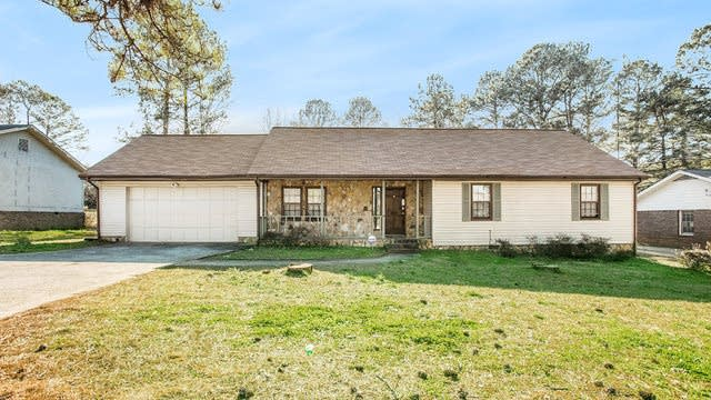 Photo 1 of 15 - 7963 Thrailkill Rd, Jonesboro, GA 30236
