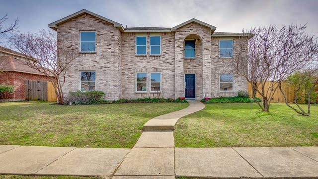Photo 1 of 28 - 1505 Quail Meadow Dr, Wylie, TX 75098