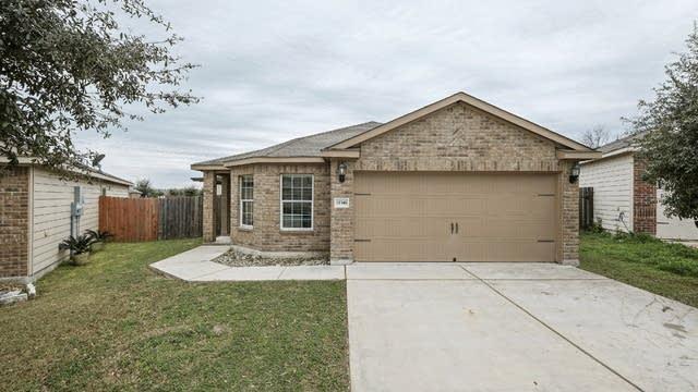 Photo 1 of 25 - 11346 Luckey Ledge, San Antonio, TX 78252