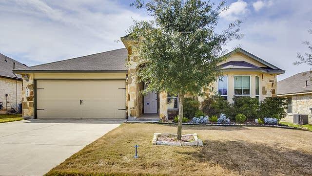 Photo 1 of 16 - 231 Oak Creek Way, New Braunfels, TX 78130