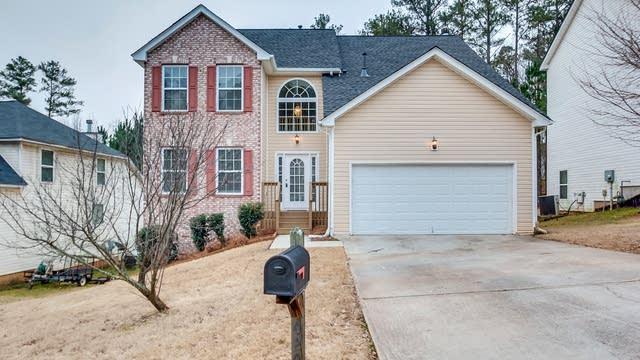 Photo 1 of 23 - 4207 Arnolds Mill Opas, Douglasville, GA 30135