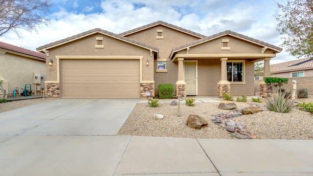 Photo 1 of 30 - 664 E Navajo Trl, San Tan Valley, AZ 85143