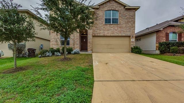 Photo 1 of 23 - 188 Reeves Gdn, San Antonio, TX 78253