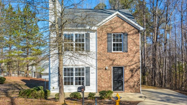 Photo 1 of 14 - 5619 Sojourn Dr, Raleigh, NC 27610