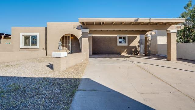 Photo 1 of 25 - 10458 W Monterosa St, Phoenix, AZ 85037