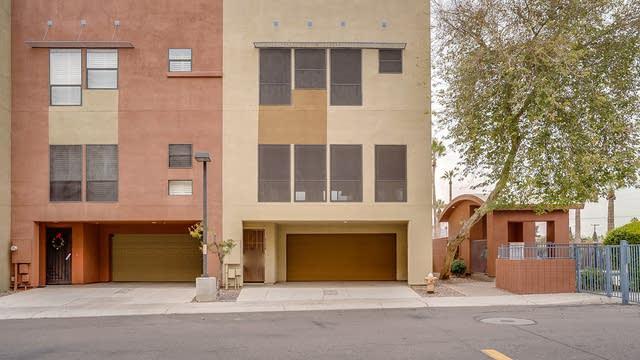 Photo 1 of 13 - 4746 E Culver St, Phoenix, AZ 85008