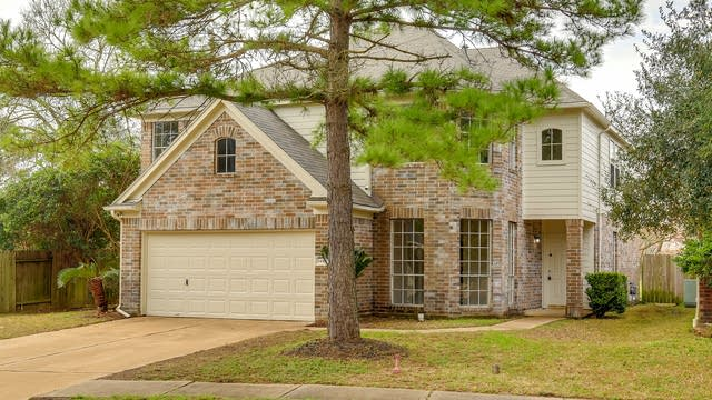 Photo 1 of 23 - 14411 Glade Point Dr, Cypress, TX 77429
