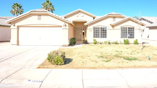 Photo 1 of 19 - 13338 W Cottonwood St, Surprise, AZ 85374