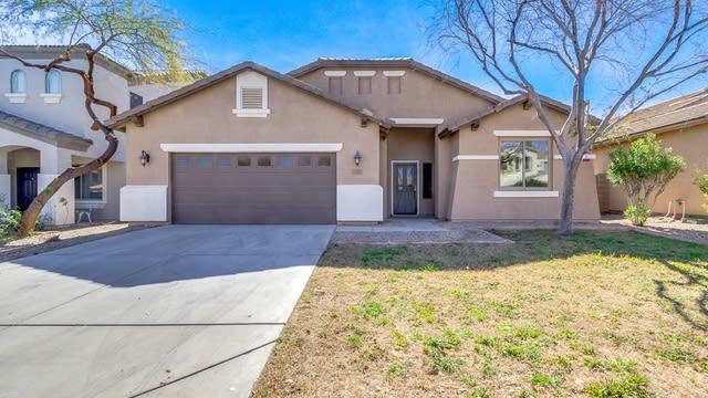 Photo 1 of 31 - 1705 W Vineyard Plains Dr, Queen Creek, AZ 85142