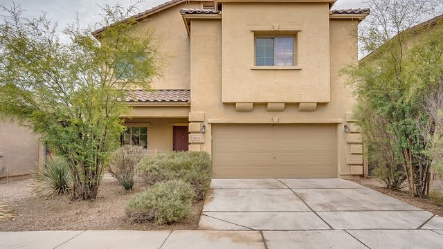 Photo 1 of 19 - 19749 N Pepka Ct, Maricopa, AZ 85138