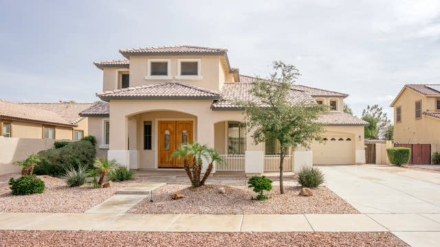 Photo 1 of 32 - 11933 N 140th Ln, Surprise, AZ 85379