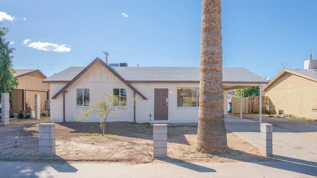 Photo 1 of 14 - 3318 N 57th Ave, Phoenix, AZ 85031