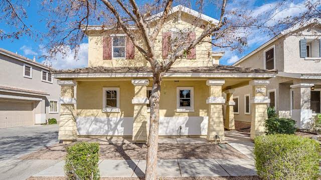 Photo 1 of 20 - 8746 E Lakeview Ave, Mesa, AZ 85209