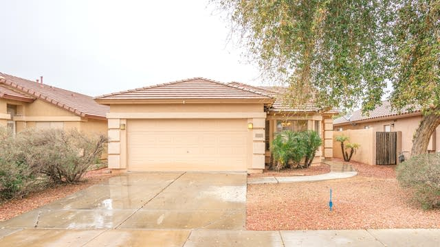 Photo 1 of 18 - 12214 N 130th Dr, El Mirage, AZ 85335