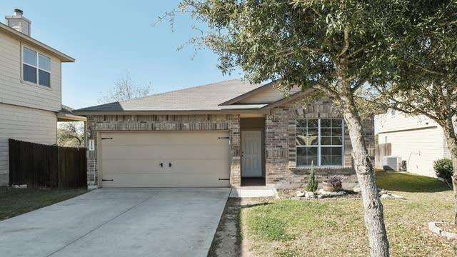 Photo 1 of 26 - 116 Nesting Cyn, San Antonio, TX 78253