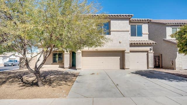 Photo 1 of 35 - 42990 W Kristal Ln, Maricopa, AZ 85138