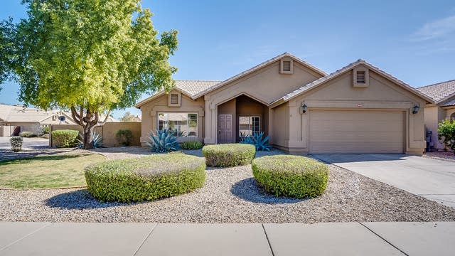 Photo 1 of 17 - 693 N Butte Ave, Chandler, AZ 85226