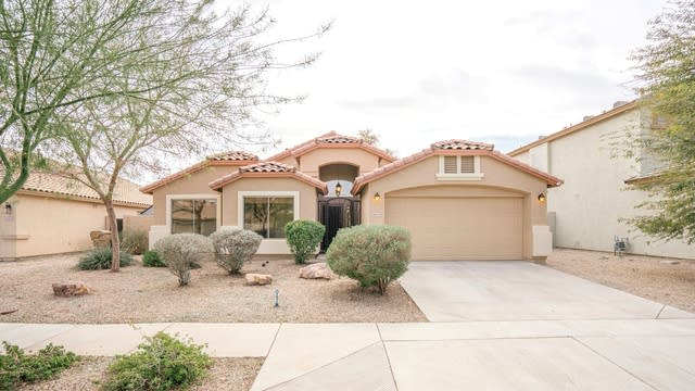 Photo 1 of 21 - 16633 W Pierce St, Goodyear, AZ 85338