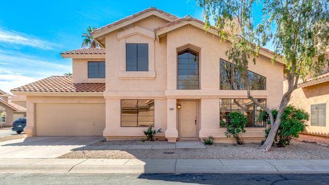 Photo 1 of 21 - 4443 E Annette Dr, Phoenix, AZ 85032