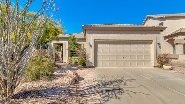 Photo 1 of 17 - 4656 E Chisum Trl, Phoenix, AZ 85050