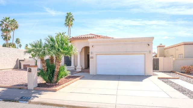 Photo 1 of 23 - 4035 W Beverly Ln, Phoenix, AZ 85053