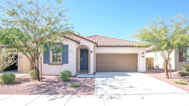 Photo 1 of 17 - 26544 N 132nd Ln, Peoria, AZ 85383