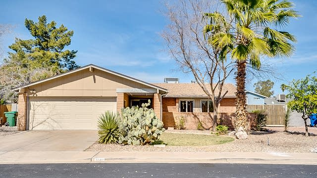 Photo 1 of 22 - 1844 W Pecos Ave, Mesa, AZ 85202