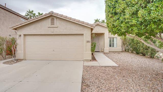 Photo 1 of 16 - 1747 W Muirwood Dr, Phoenix, AZ 85045