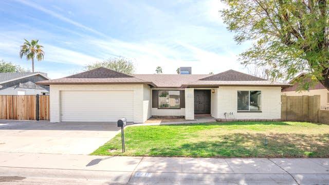 Photo 1 of 19 - 4719 W Cochise Dr, Glendale, AZ 85302