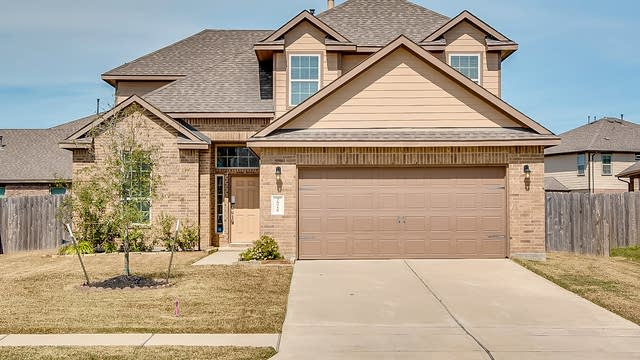 Photo 1 of 21 - 28918 Dryander Forest Ct, Katy, TX 77494