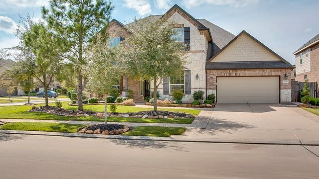 Photo 1 of 21 - 8034 Ivy Bush Bend Ln, Richmond, TX 77407