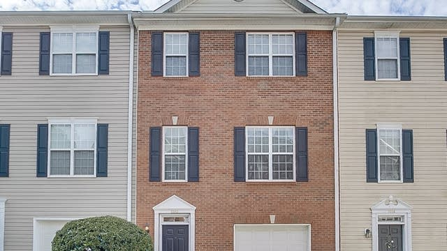Photo 1 of 24 - 5362 Hickory Knl, Norcross, GA 30071