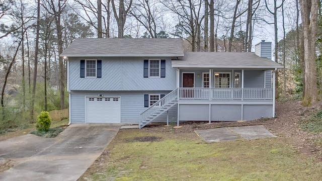 Photo 1 of 22 - 3213 Battle Park Way NW, Marietta, GA 30064