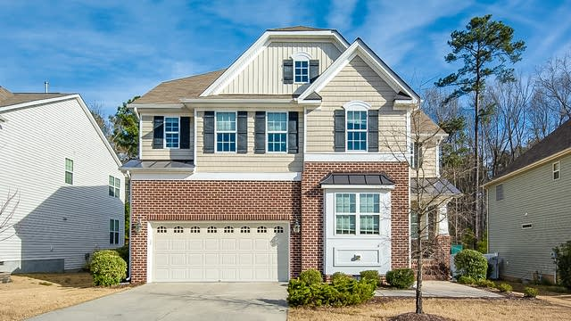 Photo 1 of 19 - 209 Liberty Rose Dr, Morrisville, NC 27560
