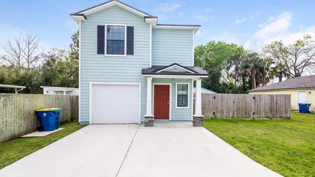 Photo 1 of 24 - 1324 Ferris St, Jacksonville, FL 32233