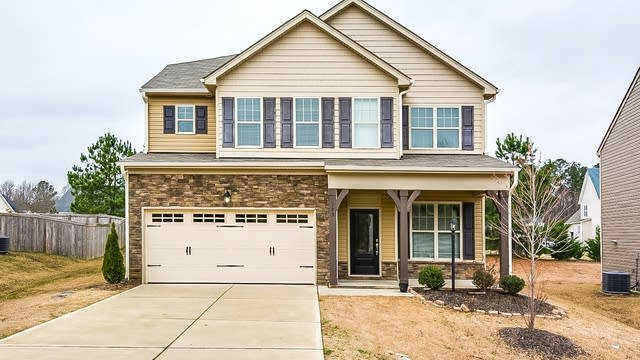 Photo 1 of 23 - 163 Davelyn Ct, Garner, NC 27529