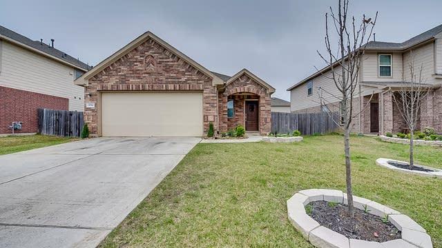 Photo 1 of 22 - 8314 Broadleaf Ave, Baytown, TX 77521