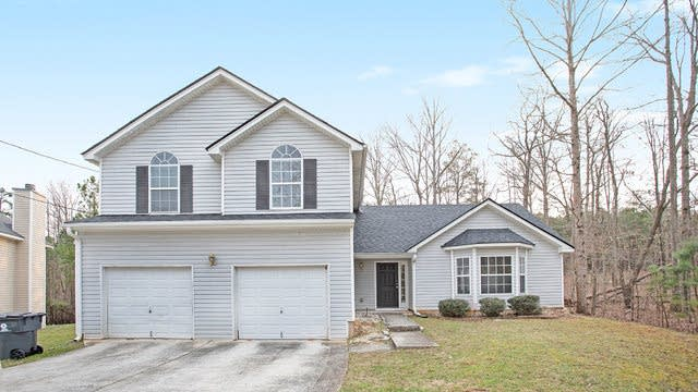 Photo 1 of 15 - 519 Pecan Wood Cir, Fairburn, GA 30213