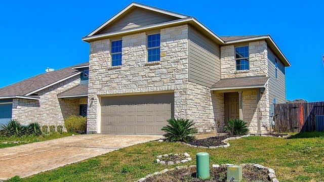 Photo 1 of 28 - 13000 Ship Bell Dr, Manor, TX 78653