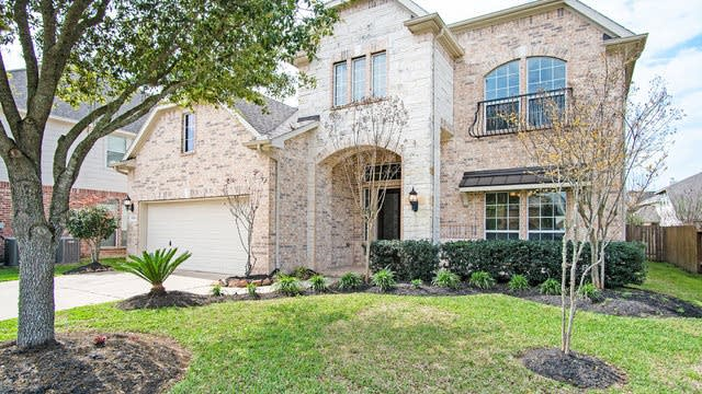 Photo 1 of 17 - 1506 Grayson Run Ct, Rosenberg, TX 77471